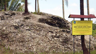 Pengertian Zaman Batu, Pembagian dan Peninggalan Zaman Batu