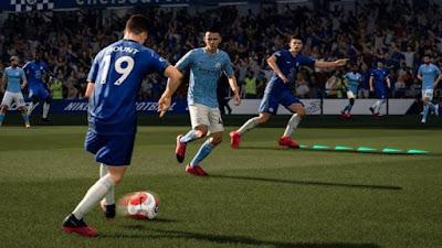 تحميل لعبة FIFA 21 للكمبيوتر