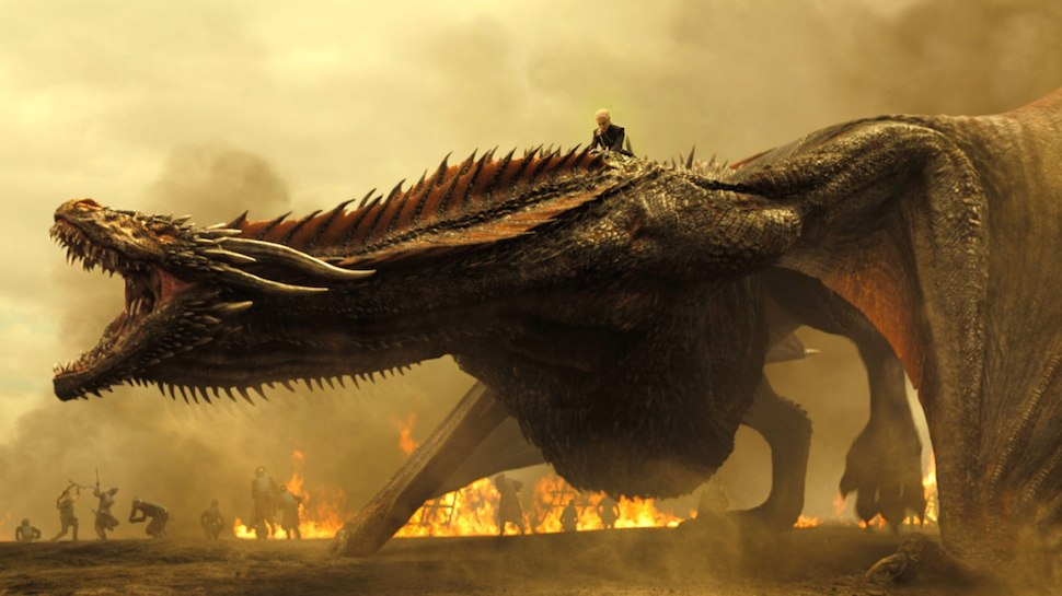 Game of Thrones 7ª Temporada Torrent Download 5.1 720p ...