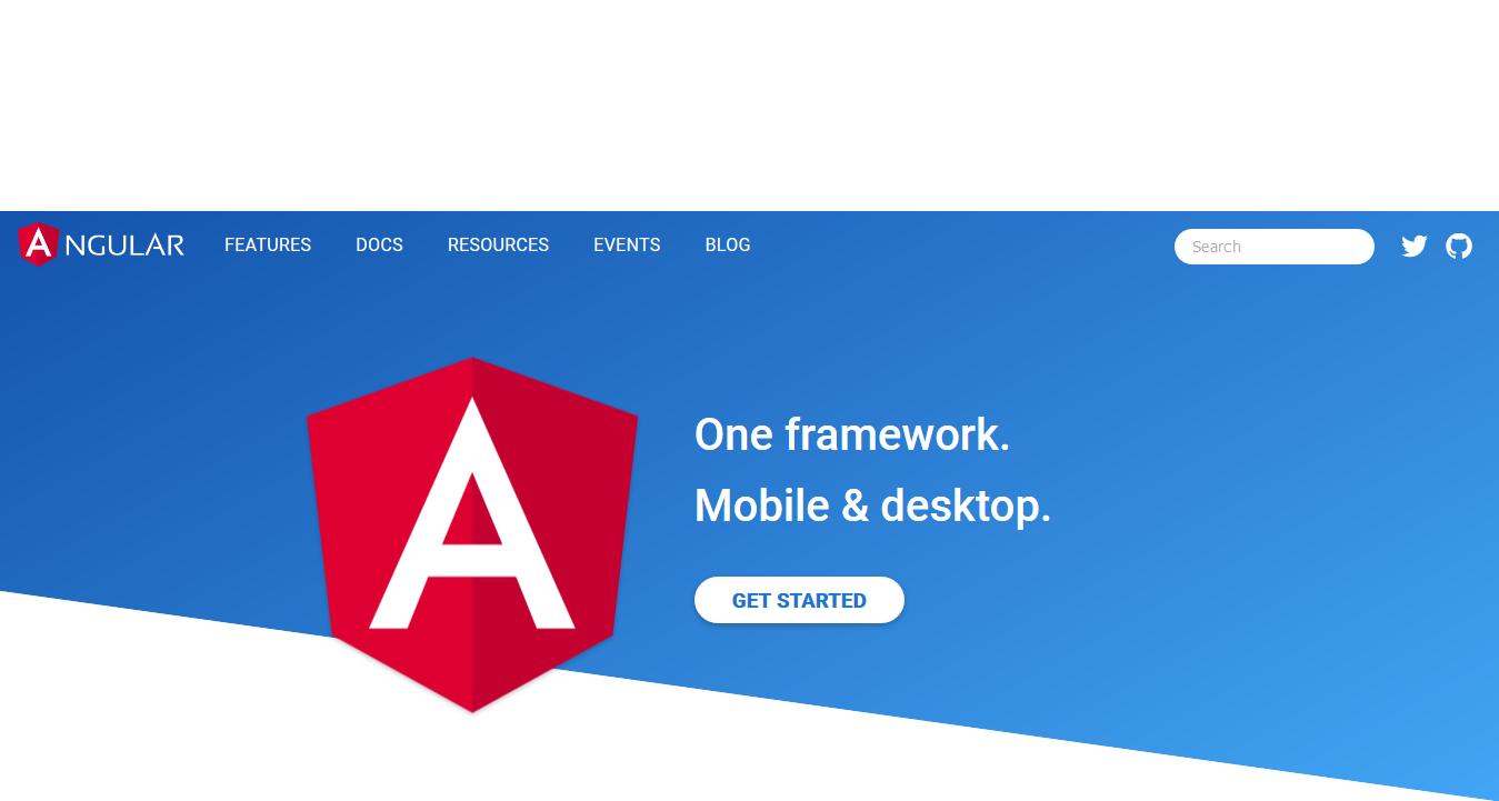 How to create new page angular - membuat halaman baru pada angular
