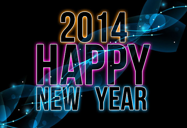Happy new year 2014 Wallpaper Collection free download (HD wallpapers ...