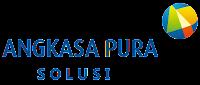 Logo PT Angkasa Pura Solusi