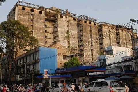 Bí ẩn bên trong 9 địa điểm rùng rợn nhất của du lịch Sài Gòn
