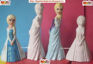 seturi figurine de pictat de cumparat