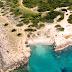 [Ελλάδα]Μικρή Χαμολιά... Ίσως η ομορφότερη κρυφή παραλία της πρωτεύουσας![βίντεο]