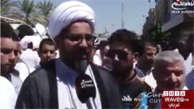 Tokoh Syiah Ini Tegaskan Bahwa Ritual Wukuf di Karbala Lebih Utama dari 6000 Kali Haji ke Mekah