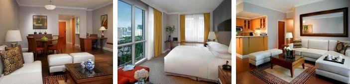 Mayfair Marriott Serviced Executive Apartments