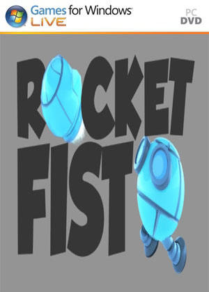 Rocket Fist PC Full Español