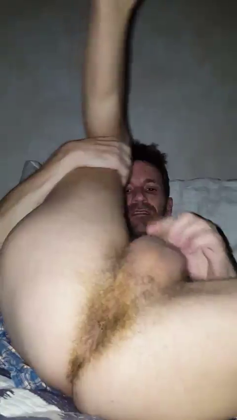 Sniffing gay male butt holes