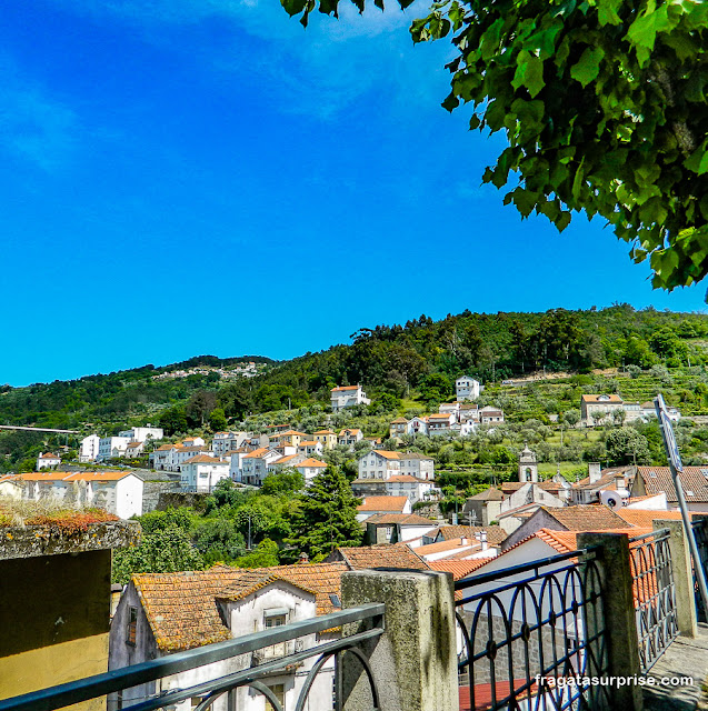 Seia, Serra da Estrela, Portugal