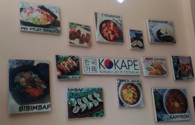Kuliner Unik Di Probolinggo –  Kenikmatan kuliner Korea di Kokape