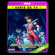Saint Seiya: Los Caballeros del Zodiaco (2020) NF Temporada 2 Completa WEB-DL 720p Latino