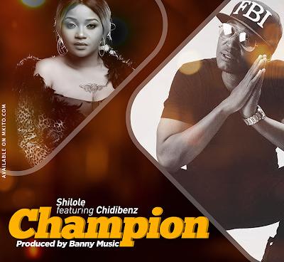 Shilole Ft. Chid Benz - Champion