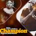 DOWNLOAD AUDIO: Shilole Ft. Chid Benz - Champion