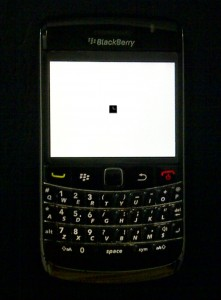 Blackberry Lemot