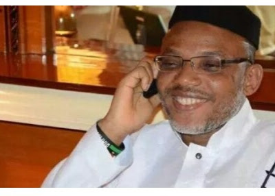 No Option Left As DSS Finally  Grant Nnamdi Kanu's Request... (Details)