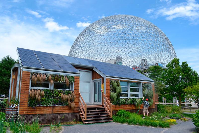 Beneficios de una vivienda ecolgica  Casas ecolgicas
