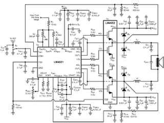 ElectRoidWarE: CIRCUITS