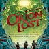 Review: Orion Lost by Alastair Chisholm