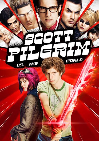 Scott Pilgrim vs. the World 2010 Dual Audio Hindi ORG 400MB BluRay 480p Download