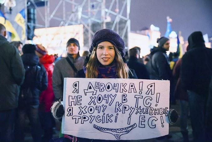 Украинцы не смогут теперь тратить больше, чем получают и должны будут декларировать расходы