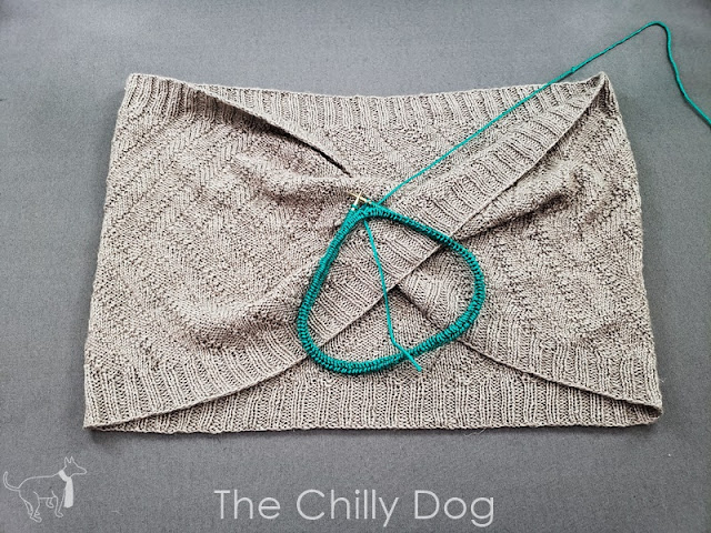 Möbius Cast On Tutorial: Learn how to knit a true Mobius
