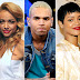 Karrueche reacts to Chris Brown's comment on on Rihanna's photo