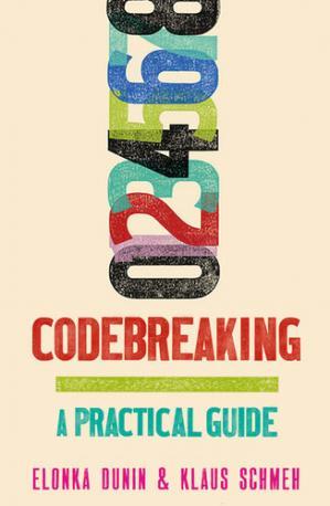 Codebreaking A Practical Guide