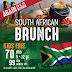 وجبة جنوب أفريقيا لدى أورجانيك فوود الإمارات من 13 حتى 14 أكتوبر 2017