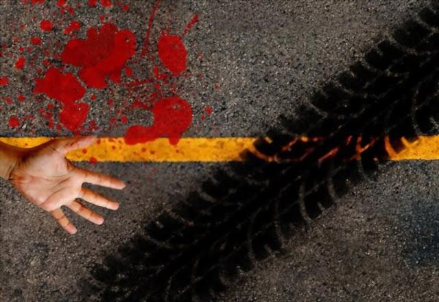शिमला(Shimla) में खाई में गिरी कार(Car), एयर इंडिया(Air India) के कर्मचारी की दर्दनाक मौत