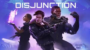 Disjunction Review - Not enough to blow your mind