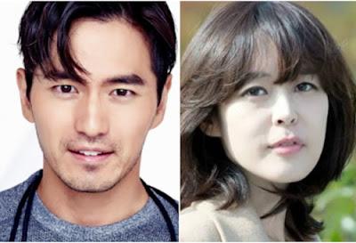 Pemeran Utama untuk Drama OCN 'Voice Season 2'