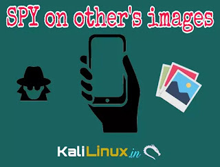 Monitor Other People's Image Files over Network