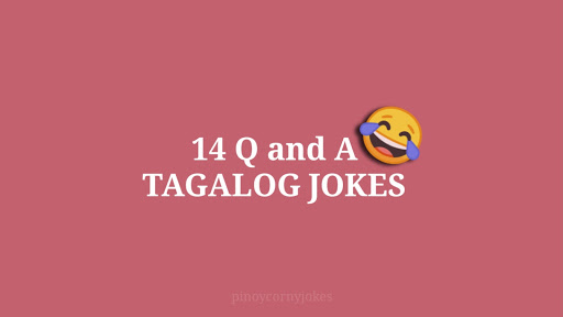 best question and answer pinoy jokes 2021