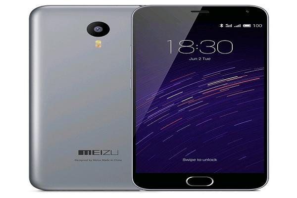 Thay màn hình Meizu MX6