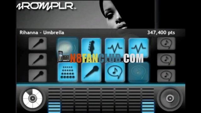 Romplr 1 80 Music Remixing App for Nokia N8 & Belle