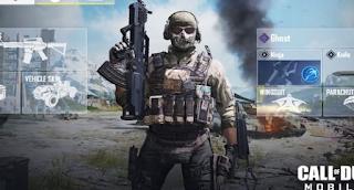 Baru Rilis, Ini Sejumlah Fakta Menarik Game Call of Duty Mobile