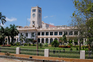 Faculties in Annamalai University