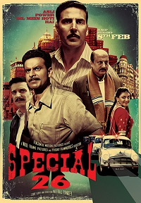 Watch Special 26 Online Free in HD