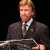 """Chuck Norris: """"La lectura de la Biblia me llevó de nuevo a Cristo"""""""