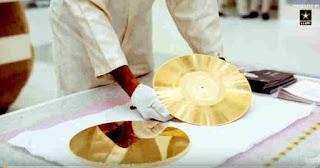 Registro de Ouro da Voyager
