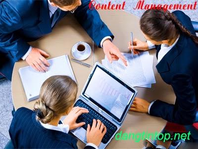 Dịch vụ quản trị webssite