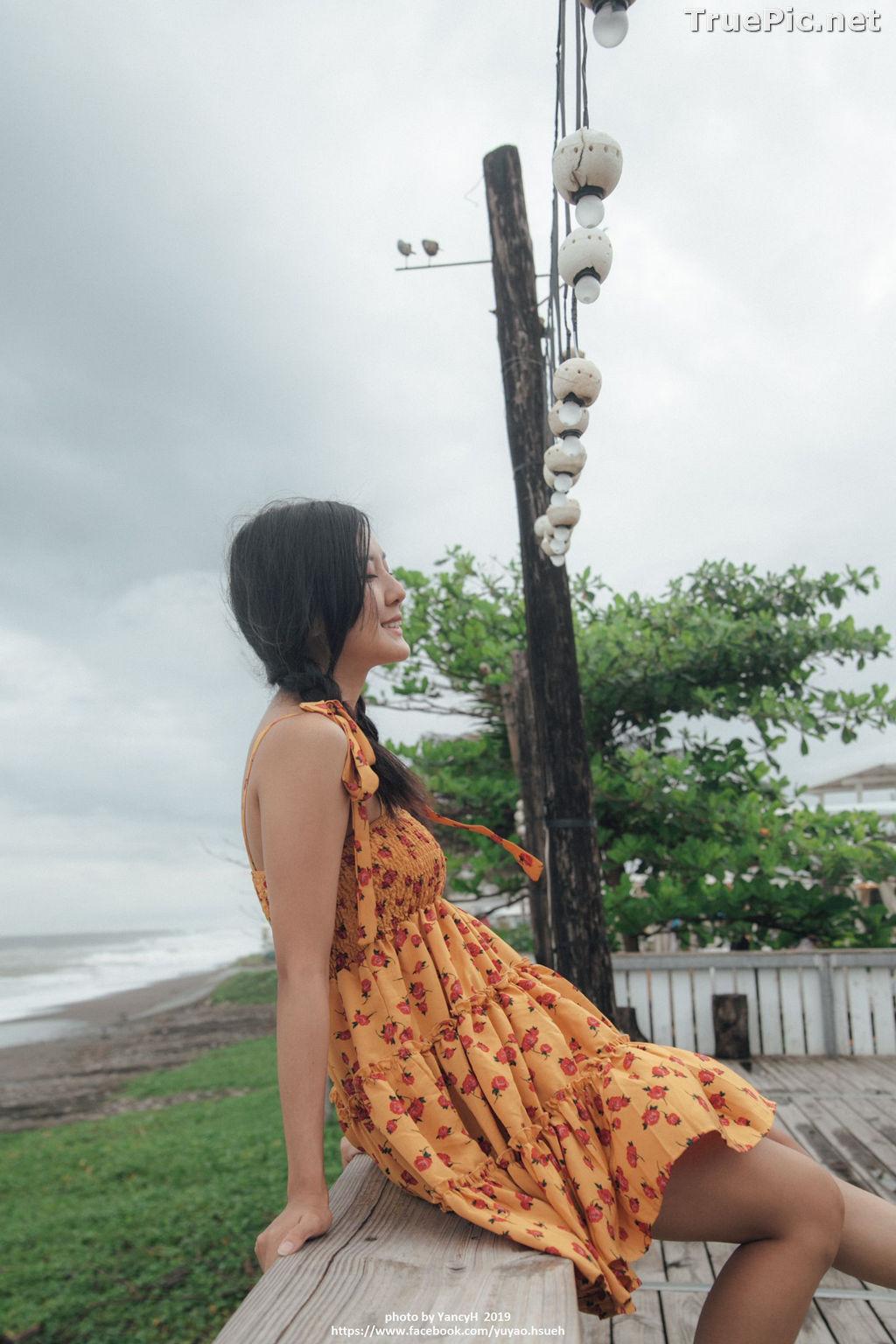 Image Taiwanese Model - 郁晴 - Welcome Summer with Beautiful Bikini Girls - TruePic.net - Picture-7