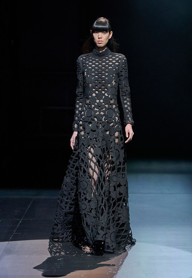 The Autumn-Winter Shows Must Go On: Paris Fashion Week In The Time Of Corona