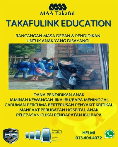 Takaful Education