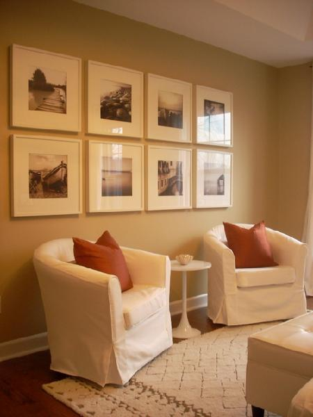 C b i d home decor and design more answers to paint for Neutral paint colors sherwin williams
