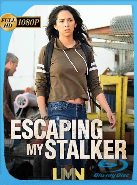 Escaping My Stalker (2020) HD [1080p] Latino [GoogleDrive] SilvestreHD