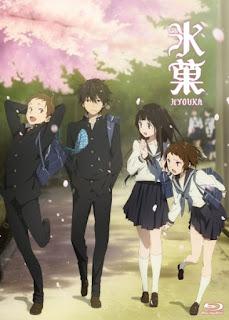 Hyouka (Season 1) 1080p