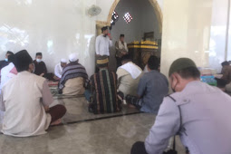 30 April Batas Penyelesaian RTG di Lombok Utara