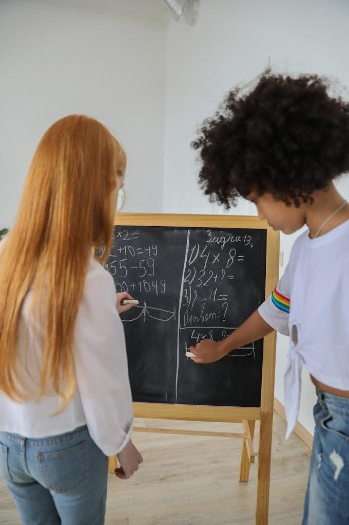 Contoh Soal Perkalian dan Pembagian Pecahan Matematika Kelas 5 SD